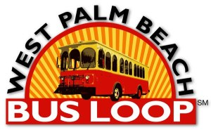 wpb bus loop logo