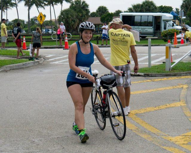 Katie Bike